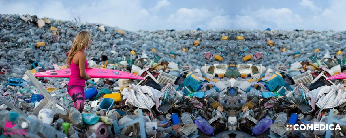 El Vivo Bobo y el manejo de las basuras en Cali